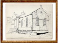 Virtual Tour of Plymouth Synagogue